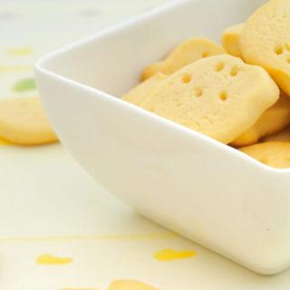 瀬戸内レモンクッキー